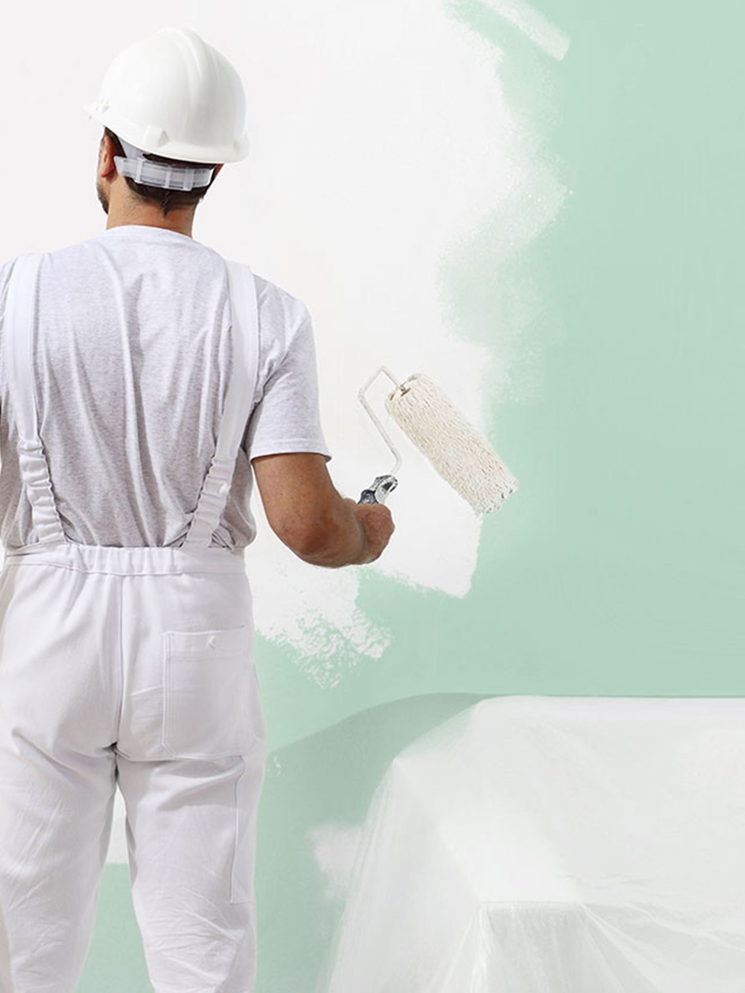 Clemmons Painting Contractor, Painting Company and Painter
